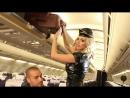 Ролевой костюм «Обольстительная стюардесса»