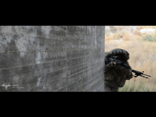Israeli special forces _ born in israel, made on battlefield