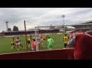 Kidderminster Harriers vs Tamworth 17 09 2016 raport 720p