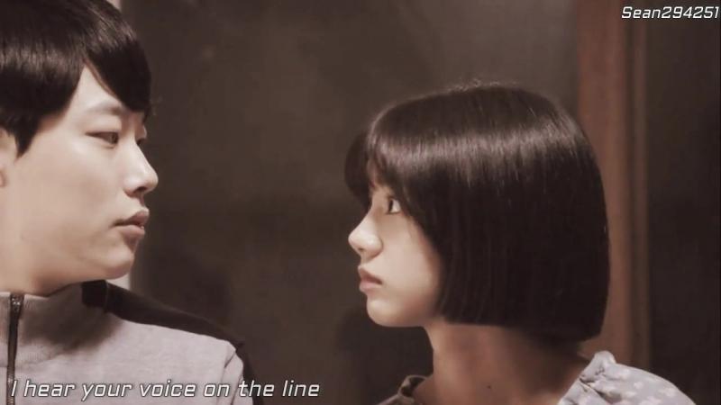 Reply 1988 | Deoksun JungHwan | Right Here Waiting