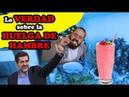 LA VERDAD SOBRE LA HUELGA DE HAMBRE - Por Jaume Vives