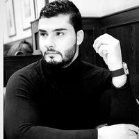 Ahmad Al-Jabari