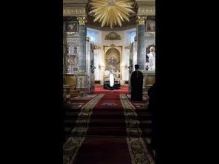 Проповедь митрополита Варсонофия