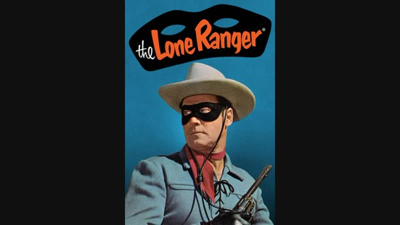 The Lone Ranger 5x16 Ghost Canyon