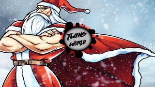 Santa Cloud - Feliz Navidad (original Mix Trap version Twins world)