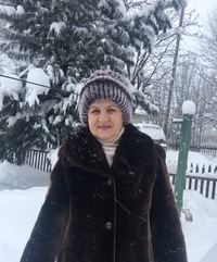 Тюпина Татьяна (Шкир)