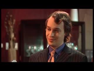 подборка ранних ролей в кино, когда золотая моя голова была кудрявой.