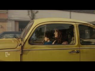 Фильм Бамблби _ Bumblebee (2018)