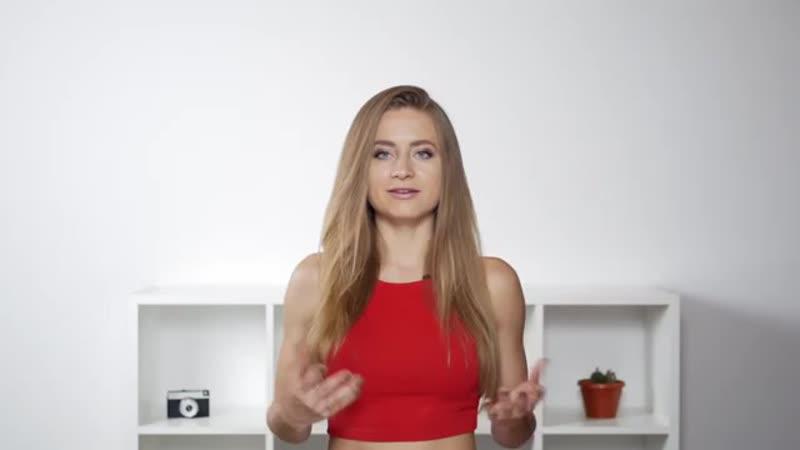 Как избавиться от целлюлита. 5 эффективных методов