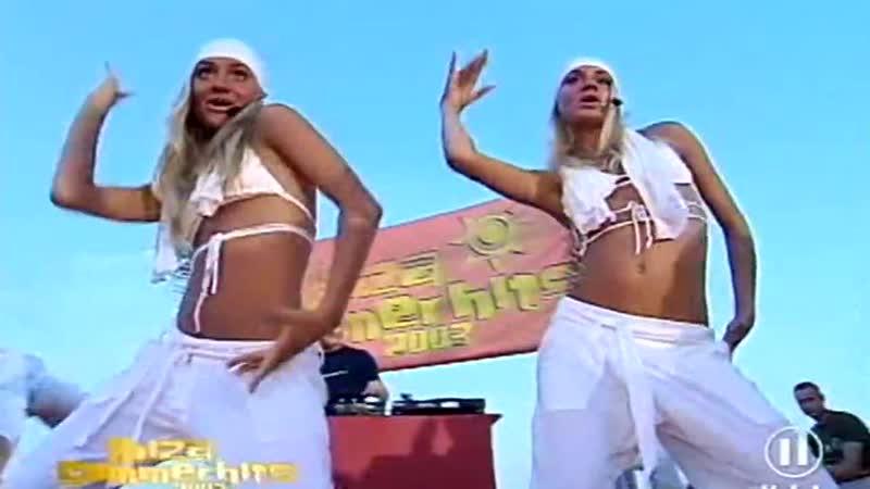 Lichtenfels - Sounds Like a Melody (Live Ibiza Summerhits) 2003