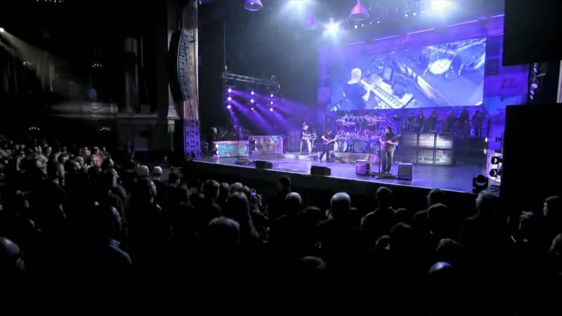 Dream Theater The Dance Of Eternity Breaking The Fourth Wall