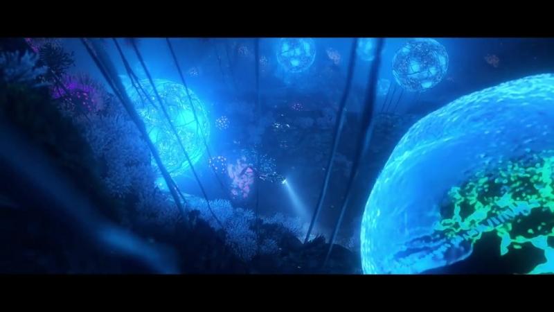 Subnautica Cinematic Trailer 720p mp4