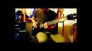 DEFTONES/POLTERGEIST (guitar cover)    IBANEZ RG8    BIAS FX