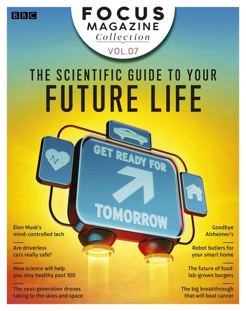 2018-07-01 The Scientific Guide to Your Future Life