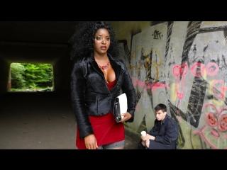 The Dildo Flasher [Trailer] Jasmine Webb & Jordi El Niño Polla