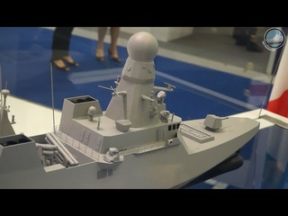 DIMDEX 2018 Day 1: Future Qatar Navy Vessels & Systems - Fincantieri, Leonardo, Lacroix, MBDA