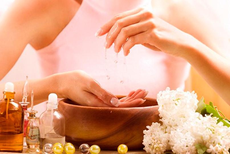 Как избавиться от сухости кожи рук?, изображение №6