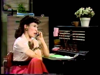 Lily Tomlin - Phone Call to General Motors