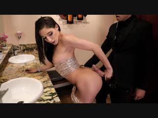 Abella danger (sneaking in the back door) анал секс порно