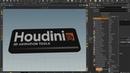 CGPedia Houdini Attribute From Map