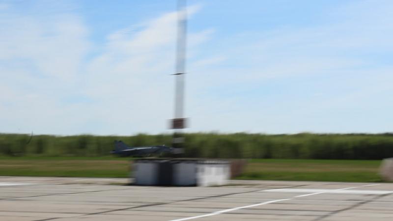 9 Мая 2018г. база ВВС «Саваслейка» 6