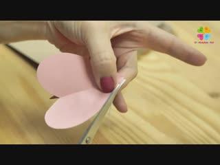 Валентинки своими руками ко Дню Святого Валентина