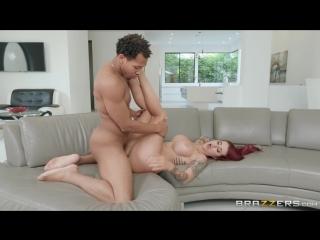 ] Tana Lea (Cougar Training / ) [2018 г., Big Tits,Big Tits Worship,Blowjob (POV),Caucasian,Interracial,MI
