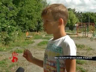 Мальчик рассказала родителям, как его побила воспитатель в детском саду