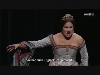Anna Bolena (Anna Netrebko, Elina Garanca) HD (multisubs)