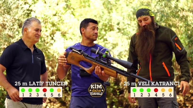 KRAL ARMS Sponsorluğunda Kim Daha Havalı 16. Bölüm Yaban TV