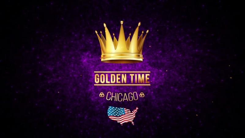 Stepurenko Maxim Птицы белые мои К Никольский Golden Time Online Chicago 2018