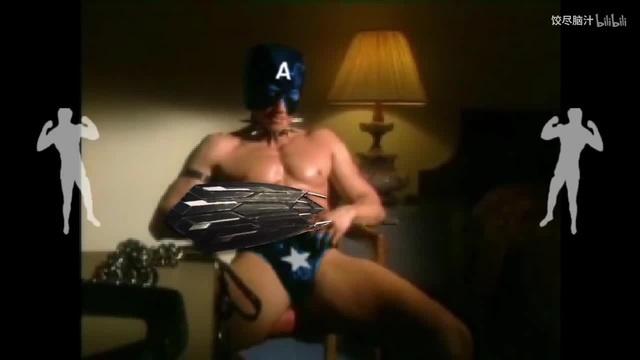 Avengers: Infinite Gachimuchi · coub, коуб