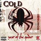 Обложка Stupid Girl - Cold