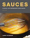 Sauces-Classical and Contemporary Sauce Making