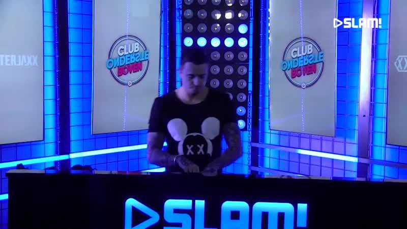 Blasterjaxx - DJ-set | SLAM!