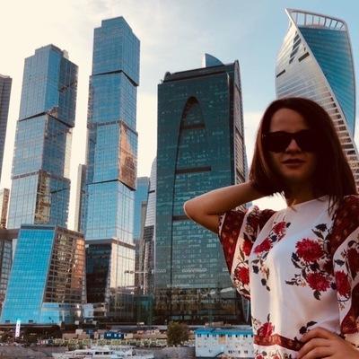 Татьяна Хаустова