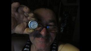 Мои наручные мужские часы НИКА кварц Россия