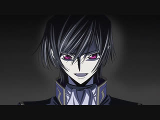 Code geass: lelouch of the resurrection - трейлер