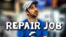 Repair Job - Bored Ep84 Repairs on a mac can be dubious Viva La Dirt League VLDL