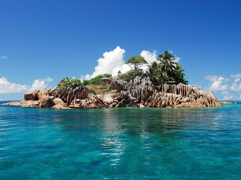 Самые красивые острова нашей планеты, изображение №5