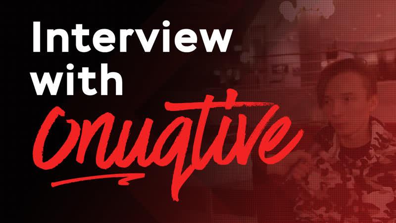 Интервью c 0nuqtive @GLL Season 3