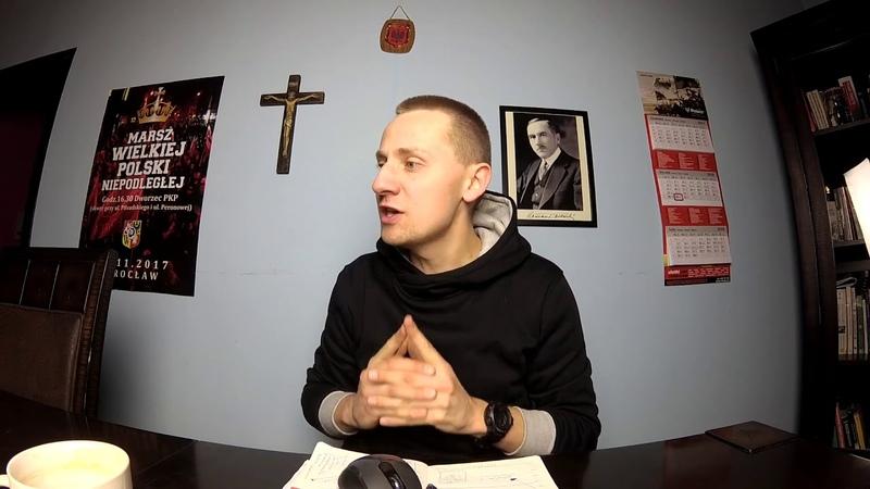 Jacek Międlar Szokujący film z getta warszawskiego odpowiedź Knessetu i film German Death Camps