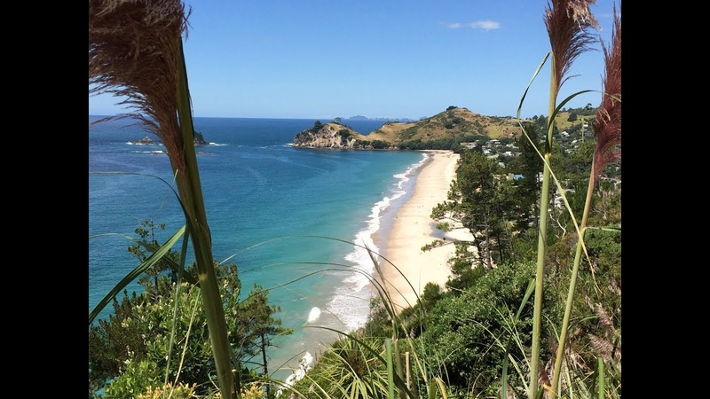 Impressive New Zealand Road Trip 2017 North and South Island in 34 days