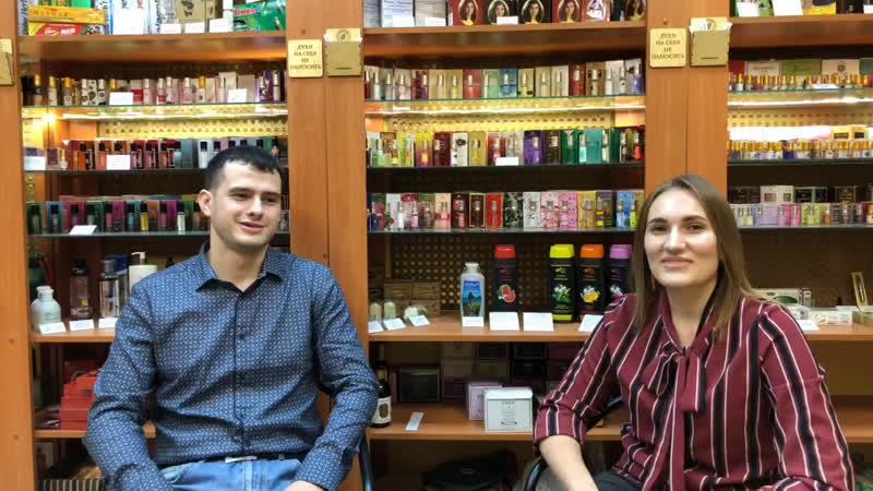 Первый лайв 5 вопросов о жизни магазина Habby Baraka