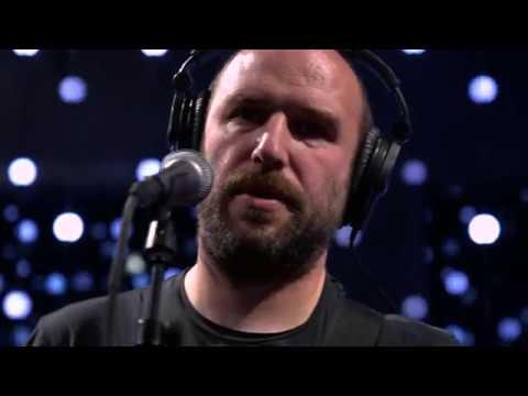 Pedro The Lion Full Performance Live on KEXP