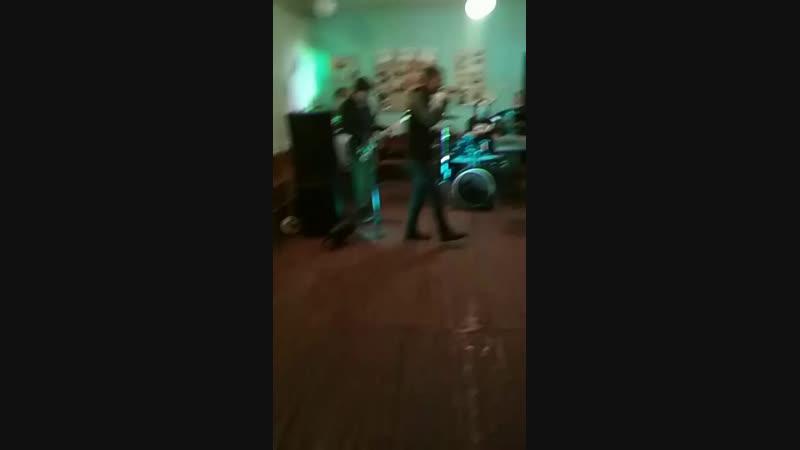 Панк Рок над Куброй Live