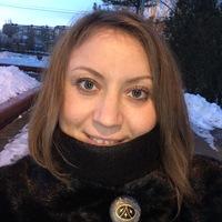 Оксана Честнова