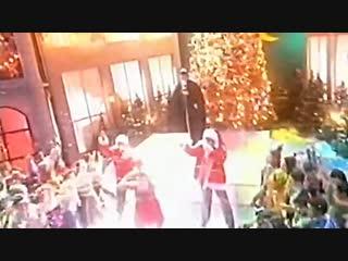 Отпетые_Мошенники_и_Владимир_Жириновский_Новогодняя ночь на первом_2003-2004) (HD 720)