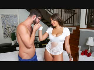 Cassidy Banks - Masseuse Secret