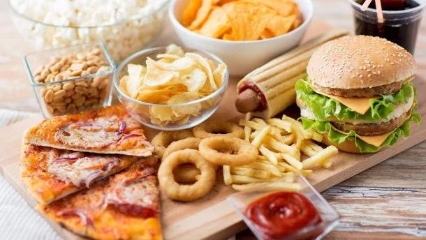 Как отучить себя от вредной пищи?, изображение №2
